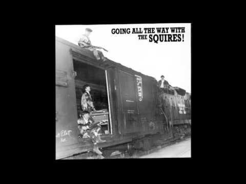 the squires - gloria