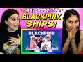 BLACKPINK Ships In a Nutshell! 💕 Jensoo, Lisoo, Chaennie, & Jenlisa (블랙핑크)