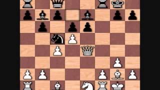 Paul Keres Best Games: vs Max Euwe