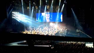 Carmina Burana part 2 & 1 Night of the Proms 2014