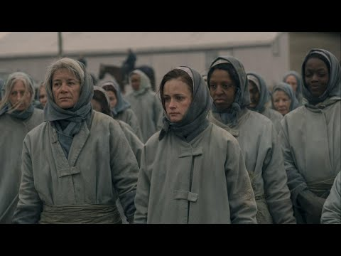 'The Handmaid's Tale' Season 2: How Alexis Bledel Handled the ...