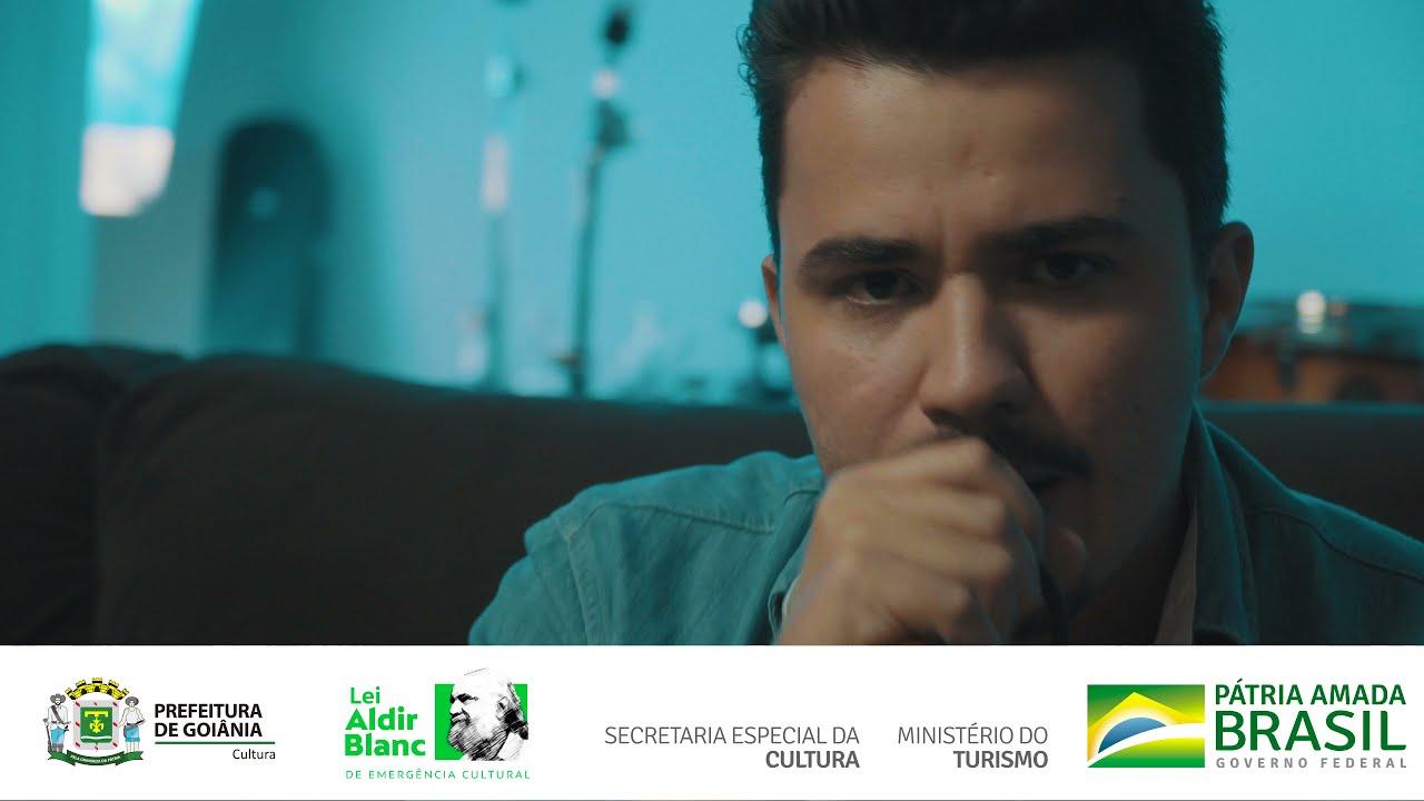 Brunno Henrique - Vem Pra Ficar (Contrapartida Cultural 'BH' - Lei Aldir Blanc)