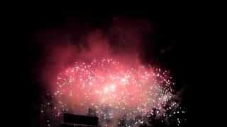 2010 Imabari Hanabi Mov Aug 8 Fireworks Festival In Imabari