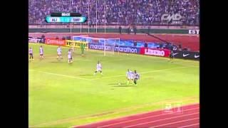 Alianza Lima 2 - 2 San Martín - Final Copa Inca 2014 (últimos minutos)