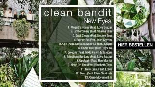 Смотреть клип песни: Clean Bandit - Dust Clears feat. Noonie Bao