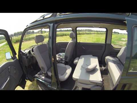 Subaru Libero Minibus Kult-Auto Zu Verkaufen Bei Ebay