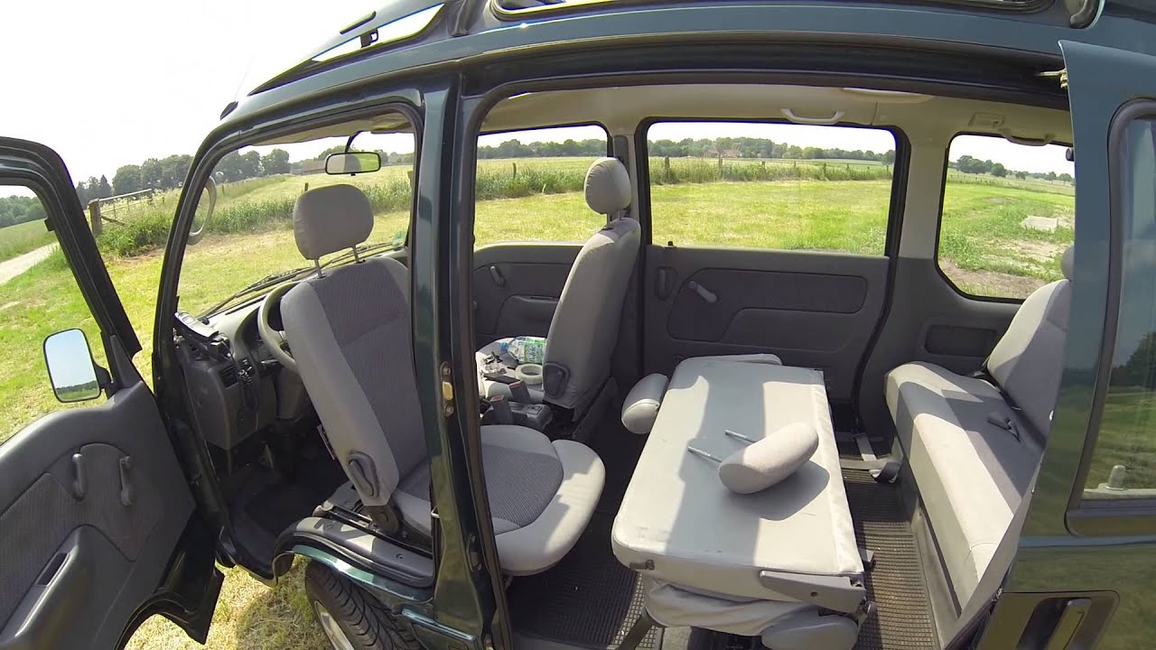 subaru libero minibus kult auto zu verkaufen bei ebay. Black Bedroom Furniture Sets. Home Design Ideas