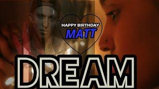 DREAM _ HAPPY BIRTHDAY MATT || DANCING HACKERS || HIP HOP DANCE