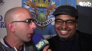 Baixar Intérprete Carlos Junior fala sobre o samba da Império de Casa Verde 2017
