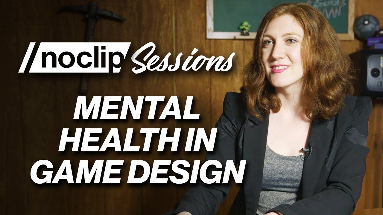 Download Mental Health in Game Design
