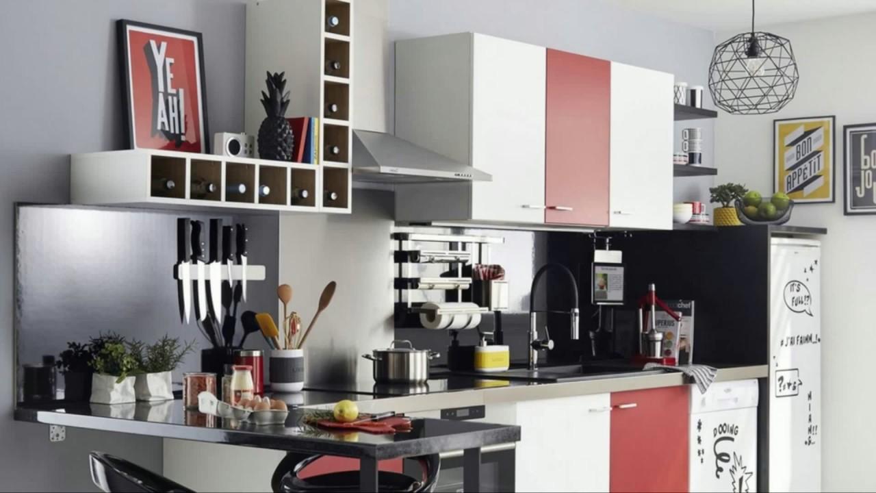 fixation meuble haut cuisine leroy merlin youtube