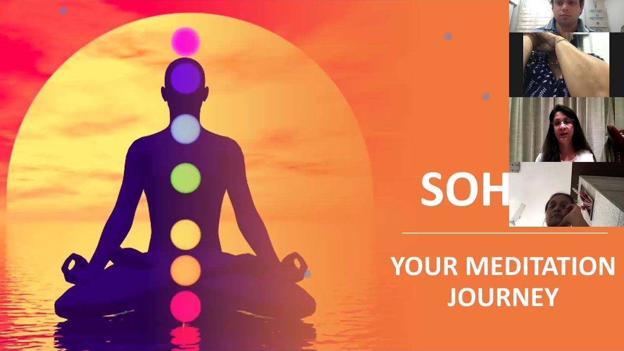 Introduction to Soham: Your Meditation Journey - YouTube
