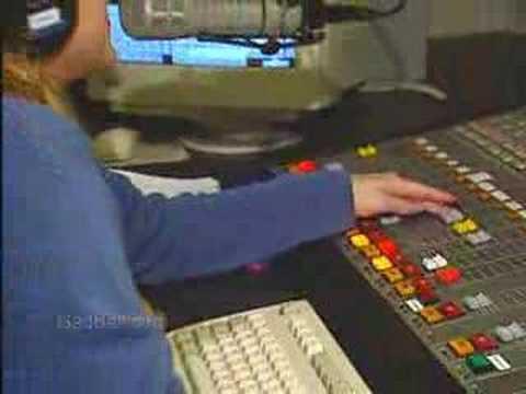 Radio and Television Announcers Job Description