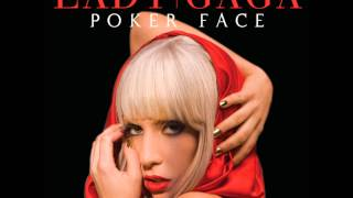 LADY GAGA - Poker face - (Italo Disco Remix 2012)