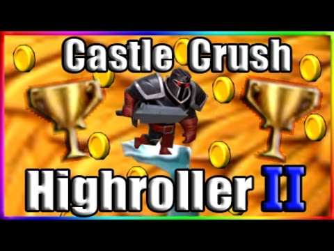 castle crush how to get legendary cards