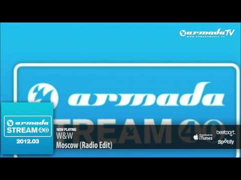 Out now: Various Artists - Armada Stream 40 - 2012.03