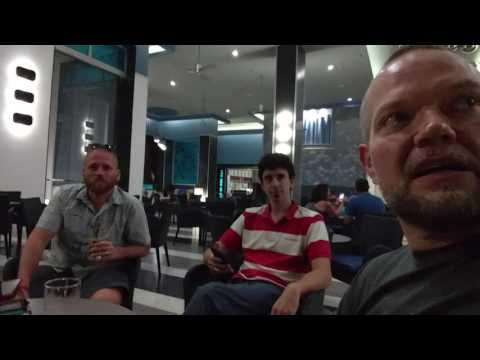 Semantic Mastery's Last Night In Panama