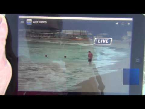 waikiki-beach-tsunami-warning-✔-ota---tsunami-warning-★hd★-honolulu-hawaii-tsunami-waikiki-beach