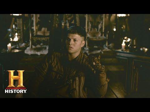 Vikings: Ivar the Boneless (Season 4) - Behind the Scenes | History