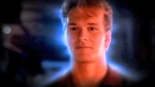 Patrick Swayze - Ghost (1990) - Unchained Melody