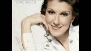 Celine Dion - Sorry For Love (Demo Version)