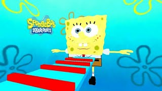 Spielen Roblox SpongeBob Parkour
