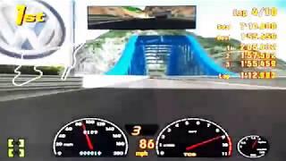 Gran Turismo 3 (Part 37) - Spider & Roadster/Boxer Spirit (Professional League)