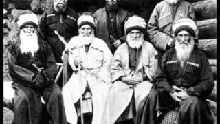 Кавказ Кто там НеКореные пришлые народы