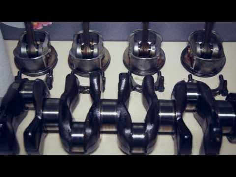 Ремонт двигателя на Toyota Land Cruiser Prado в автосервисе DN Service