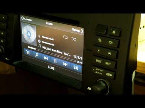 ШГУ магнитола MyDean 3082-z   нет звука, не регулируется звук!