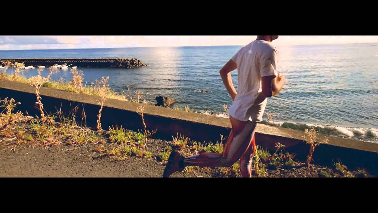 Running Apparel Muscle Leggings For Men And Woman Youtube