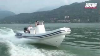 VALIANT V760 Comfort - Essai moteurboat.com