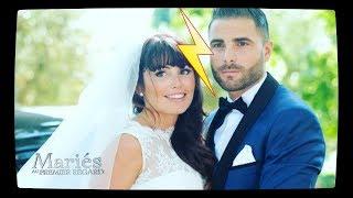 Mariés au premier regard  : Charlène et Florian se sont séparés   !