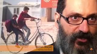 """Migramed: Majaj (Caritas Giordania), """"preservare la ricchezza culturale delle comunità in fuga"""""""