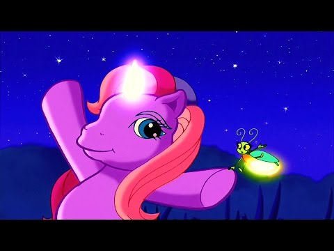 My Little Pony G3 - Come Back, Lily Lightly - Shine On