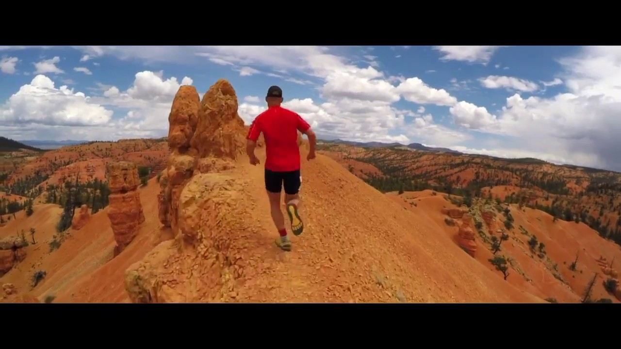 Bryce Canyon Ultra Marathons Vacation Races