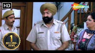 Video Best Punjabi Comedy Scenes | Jaspal Bhatti | Chakk De Phatte | New Punjabi Movie | Funny Clips download MP3, 3GP, MP4, WEBM, AVI, FLV Oktober 2017