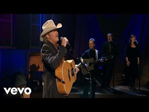 Alan Jackson - Are You Washed In The Blood? / I'll Fly Away (Medley/Live)