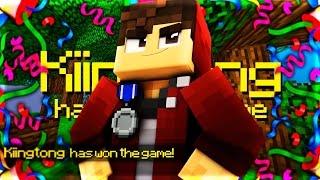 My Minecraft WORLD RECORD! (Mineplex Funny Moments)