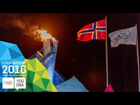 Review of the Games   Lillehammer 2016 Youth Olympic Games