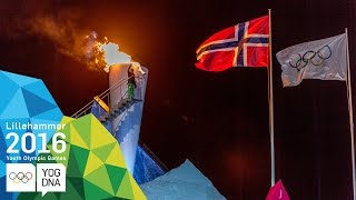 Review of the Games | Lillehammer 2016 Youth Olympic Games