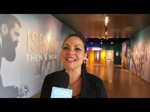 VIDEO: Israel: Here and Now at Maltz Museum Goes Beyond The Headlines