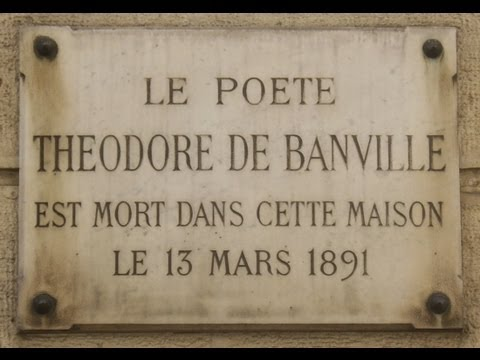Debussy, Banville and the Problem with Fixed-Form Poems - Dr David Evans