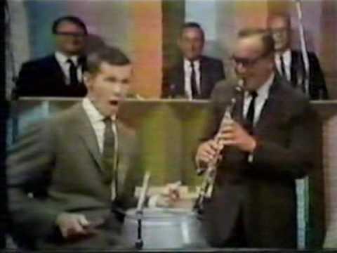 Benny Goodman 1966
