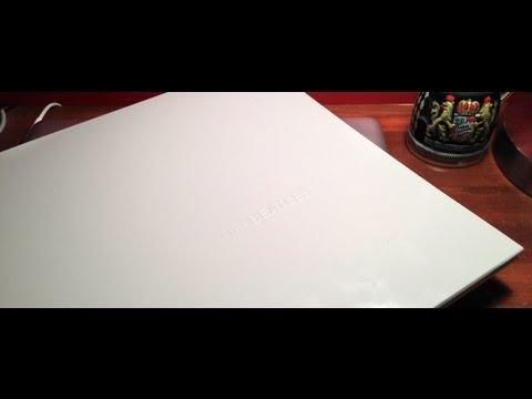 The Beatles White Album 2012 Remaster