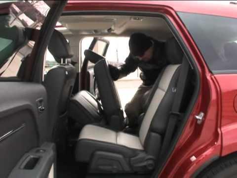 2010 Dodge Journey SXT  YouTube