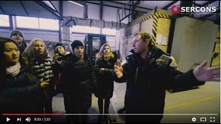 СЕРКОНС: обучение менеджеров в лаборатории