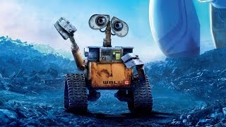 First 30 Minutes: WALL-E [XBOX360/PS2/PS3/WII/PC]