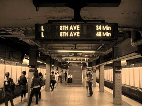 Brooklyn Funk Essentials - Take The L Train (To 8th Avenue)
