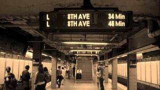 Take The L Train (To 8Th Avenue)